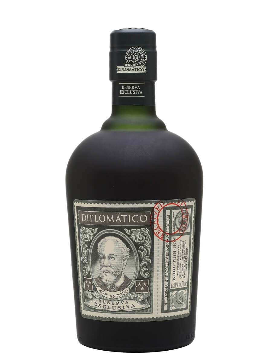 Diplomático Reserva Exclusiva 40% 1x700 ml