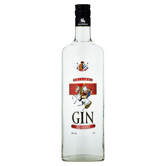 Old Herold Gin Original 40% 1x700 ml